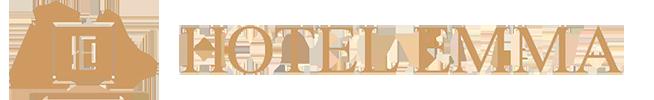 hotel emma logo transparent